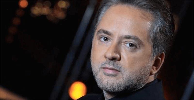 إصابة مروان خوري بوعكة صحية