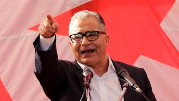 Mohsen Marzouk boycotte la réunion du chef du gouvernement avec les partis politiques