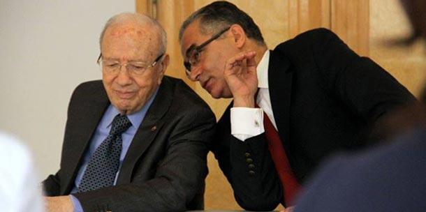 Mohsen Marzouk : Combattre la corruption en Tunisie est une blague