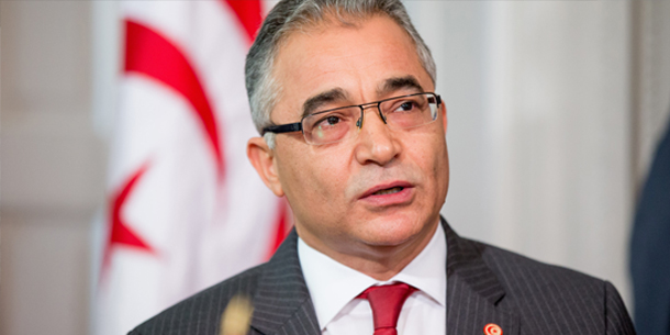 Mohsen Marzouk : Certaines parties veulent entraver la campagne de lutte contre la corruption