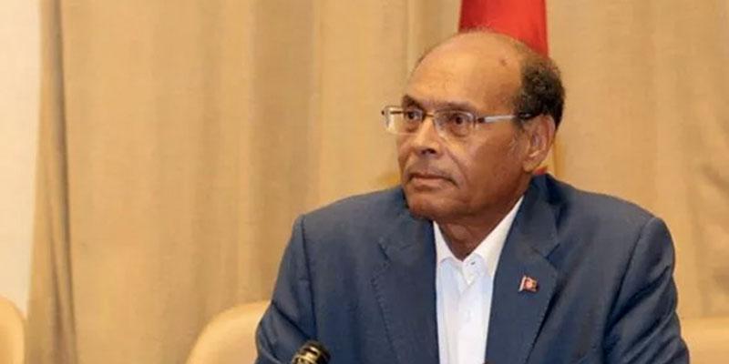 L'argent sale, plus grand rival de Marzouki
