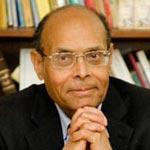 Biographie de M. Moncef Marzouki président de la république