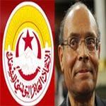 الأمين العام المساعد  لإتحاد الشغل  :المرزوقي لم يحترم إتفاق الرباعي الراعي للحوار
