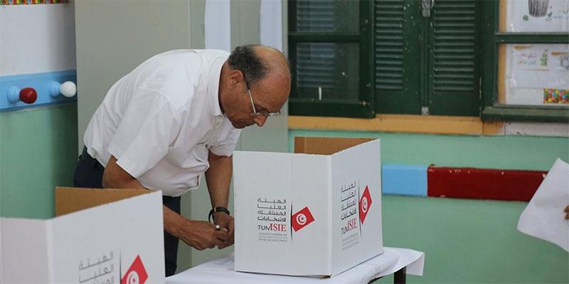 رسالة المنصف المرزوقي بعد الإعلان عن النتائج التقديرية للإنتخابات الرئاسية