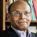 M.Marzouki : Je n'accepterai pas une présidence protocolaire sans pouvoirs réels ...