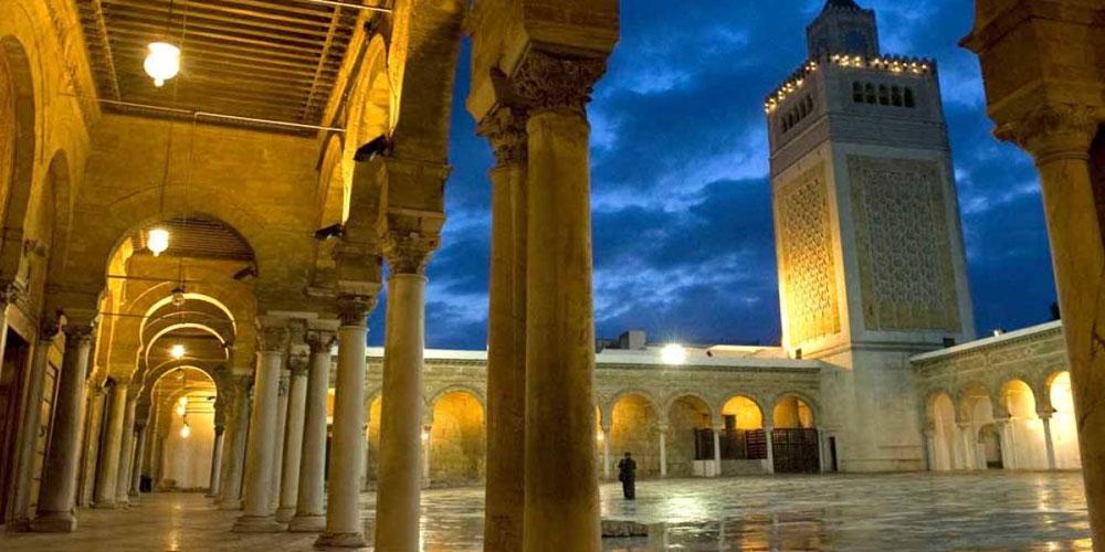 تطوّر الوضع الوبائي في تونس: وزارة الشؤون الدينية تُنبّه