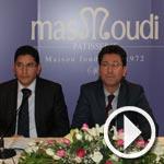 Vidéo : La pâtisserie Masmoudi remplace Lenôtre au Printemps Haussmann à Paris