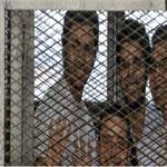 محكمة مصرية تحيل أوراق 5 متهمين في خلية أكتوبر للمفتي