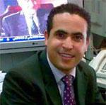 Libération du journaliste tunisien Lotfi Massoudi