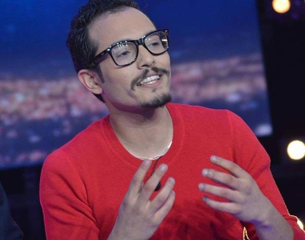 بالصورة: زين العابدي المستوري يحتفل بخطوبته