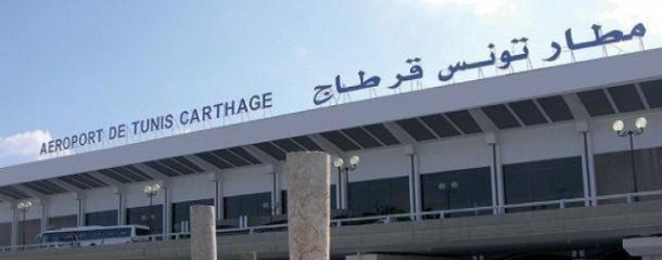 كاتب الدولة للنقل: 95 بالمائة من أمتعة المسافرين تتعرض للسرقة في مطارات الذهاب وليس في مطار تونس قرطاج