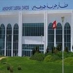 إلغاء إضراب أعوان الخدمات الأرضية بمطار جربة جرجييس