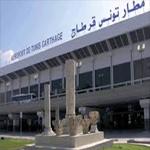 تراجع ملحوظ في حركة المطارات التونسية خلال النصف الأول من السنة