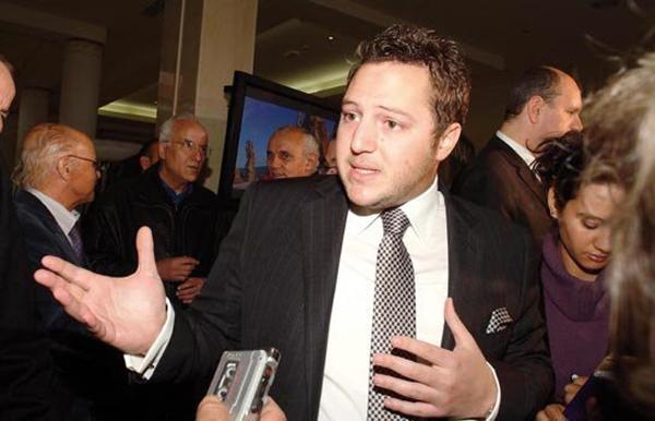 Sakhr El Materi bientôt extradé en Tunisie ?