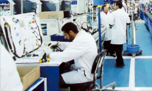A Bizerte, ''Léoni Mateur'' prévoit de créer de nouveaux emplois en 2018