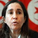 Il faut promouvoir le rôle des services de renseignements tunisiens, affirme Maya Jeribi
