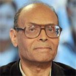 Marzouki : Ennahdha ne doit pas imposer son modèle religieux sur notre enseignement ...