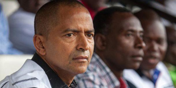 TP Mazembé, vers l'arrestation du Président ?