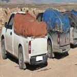 صفاقس: حجز 15 سيّارة محمّلة بالمحروقات والسّجائر بقيمة 294 ألف دينار