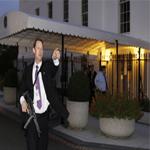المتهم باقتحام البيت الأبيض: عسكري أمريكي مخضرم شارك في حرب العراق
