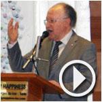 En vidéo - CM de football pour enfants - MBJ : 'La Tunisie est une terre de tolérance et d'ouverture'