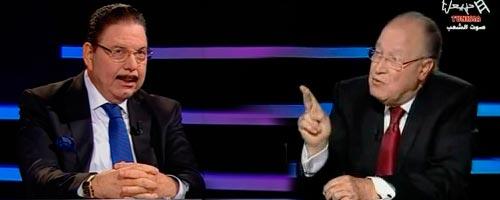 En 2009 Laarbi Nasra aurait proposé une alliance à Mustapha Ben Jaafer