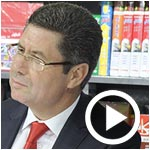 L'avocat et président du CNOT Mehrez Boussayène candidat à la Présidence