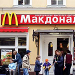 La Russie suspend les activités de quatre établissements McDonald's à Moscou