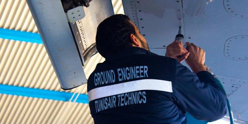 150 millions de dinars sont nécessaires pour réparer la flotte de Tunisair