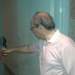 وزير الشؤون الدينية يزور فنادق الحجيج التونسيين بمكة المكرمة