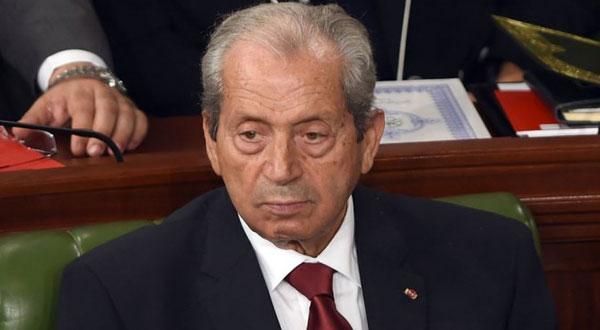 محمد الناصر يلتقي رئيس مجلس الدوما الروسي بموسكو
