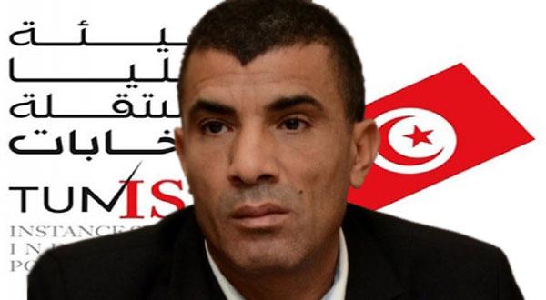 من هو محمد التليلي المنصري رئيس الهيئة العليا المستقلة للانتخابات