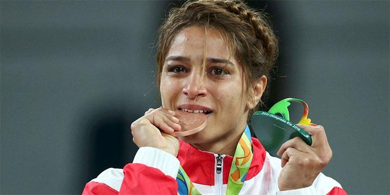 59 ميدالية بينها 19 ذهبية، حصيلة تونس في البطولة الافريقية للمصارعة