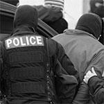 القيروان: القبض على 4 متشددين دينيا اعتدوا على عون أمن