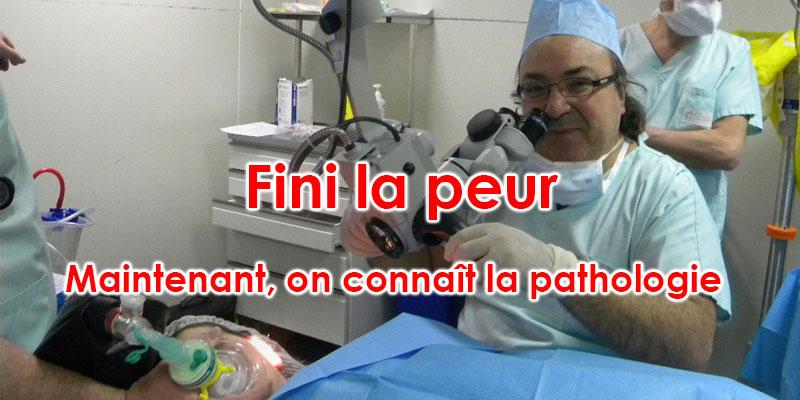 Covid-19 : le message rassurant d'un médecin franco-tunisien