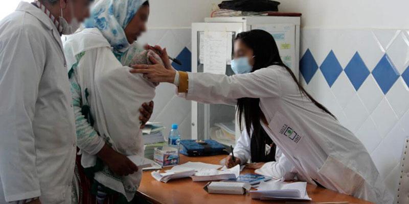 Plus de 600 médecins spécialistes dans les régions à partir de 2021