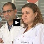Le couple de médecins qui a sauvé la vie de Britanniques à Sousse