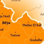 Béja : Appel à la prudence en raison de la hausse attendue du niveau des eaux d'Oued Mejerda