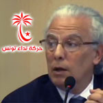 Med Salah Ben Aissa : la Victoire de Nidaa n'a pas été obtenue exclusivement grâce à ses adhérents