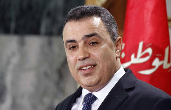 المهدي جمعة: حزبي سيكون من الفائزين في الانتخابات