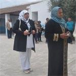 En photos : Ali Laarayedh, Meherzia Laabidi et Lotfi Zitoun votent