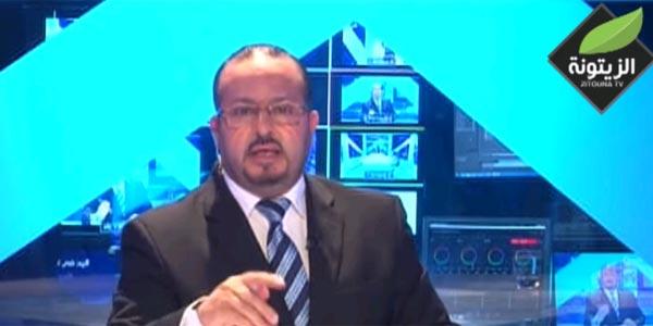 En vidéo : Quand Mokded Mejri profite de l'assassinat de Yassine