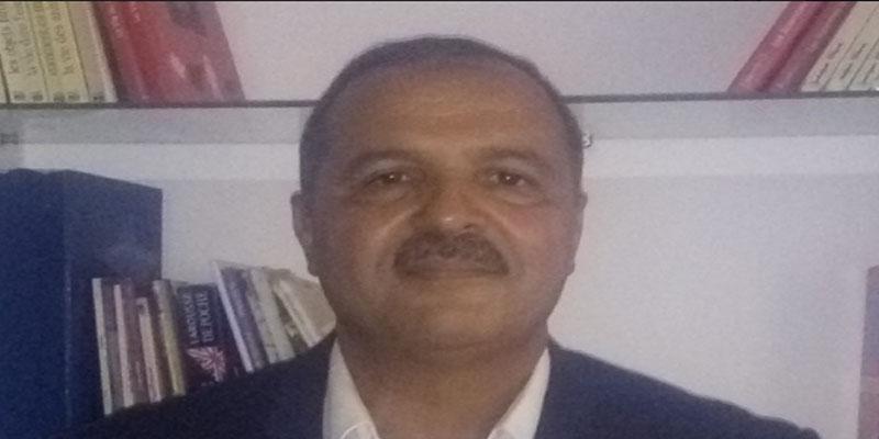 عبد اللطيف المكي يعلن مساندته لقيس سعيد
