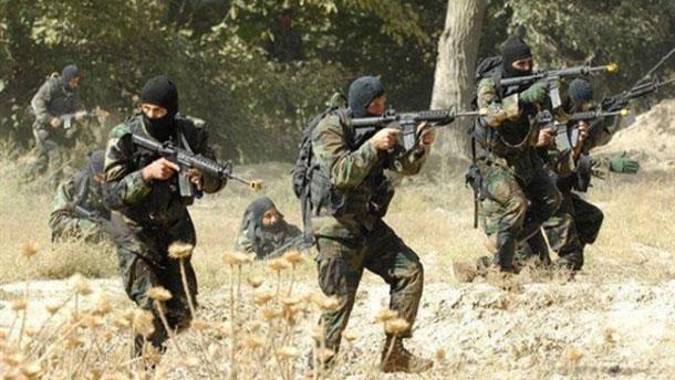 العملية الإرهابية بجبل سمامة: هوية الشهداء