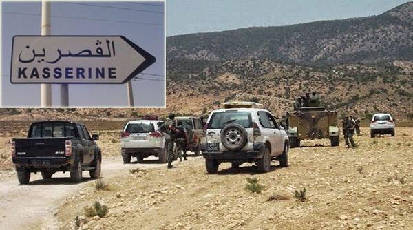 L'attaque de Semmama : Il s'agit d'un message adressé au gouvernement et au peuple tunisien, selon Zeramdini