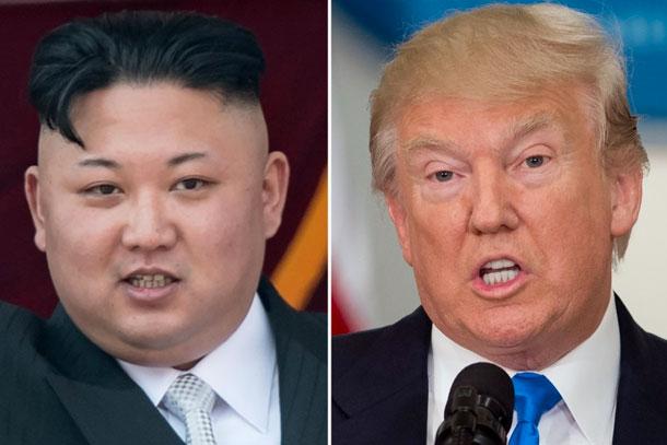 Pyongyang menace les Etats-Unis de ''la plus grande des souffrances de toute leur histoire''