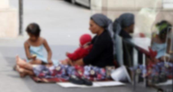 Arrestation de 9 individus à Tataouine pour exploitation d'enfants dans la mendicité