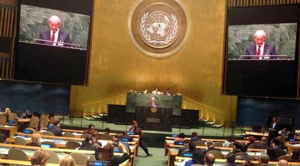 A New York, Mohamed Ennaceur appelle à une conférence internationale sur la lutte contre le terrorisme