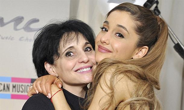 Le geste héroïque de la maman d'Ariana Grande pendant l'attentat de Manchester….