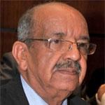 Le ministre algérien des Affaires maghrébines les 7 et 8 octobre, en visite officielle en Tunisie